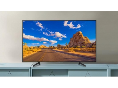 Android Tivi Sony 4K 65 inch KD-65X8000G